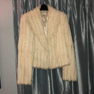 White Rabbit jacket by Cashe